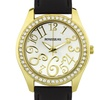 Rousseau Calame Ladies Irregular Hands Watch