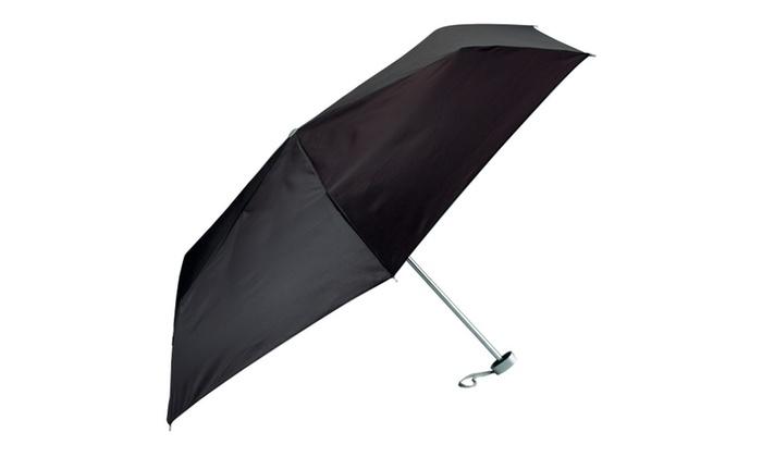 All-Weather Mini Umbrella