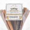 "EcoKind Grade-A 10"" Bully Sticks (1lb.)"
