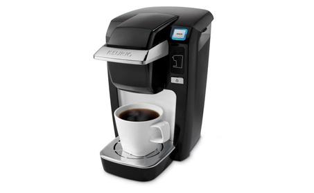 Keurig K10 Mini Plus Coffeemaker Brewing System 8409a762-aae2-455e-b2d1-c08009d1b6f0
