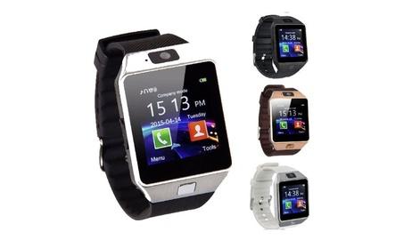 Stylish Bluetooth Smart Watch for Android Smart Phones 19b616ec-0195-4c5c-9b6e-46b285b0d205