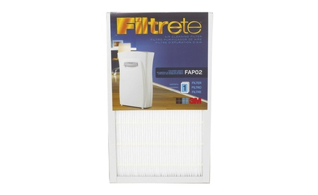 3m 4 Count Filtrete Ultra Clean Air Purifier Replacement Filter 3c94611d-804d-47cc-ae5e-b16ca164e913