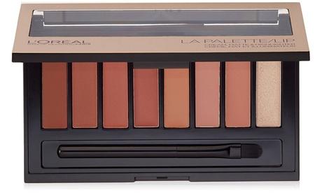 L'Oreal Paris Colour Riche La Palette Lipstick Kit (Multiple Options) ddad8231-be90-4ff2-a4d2-ad175194f89d