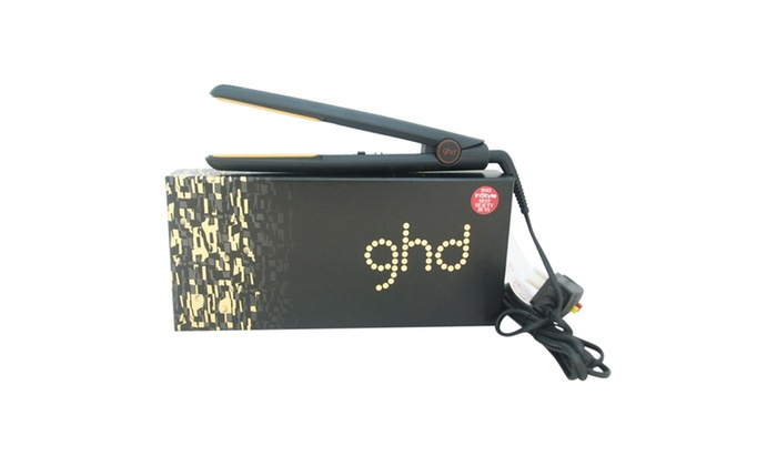 how to clean ghd hair straightener