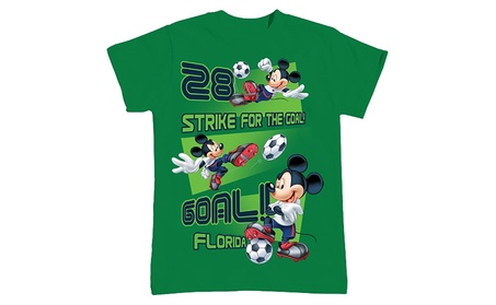 Mickey And Minnie T Shirt For Woman 100% Cotton 92230b11-1228-44c2-ac58-65bca47a8438