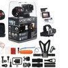 SportsPro 4K Ultra HD WiFi Action Camera with Accessories Bundle