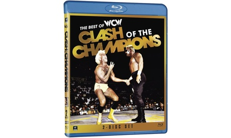 WWE: Best of WCW Clash of the Champions, The(2-Disc) (Blu-ray) 5387cb8a-4b04-46b1-8421-4174cef52012