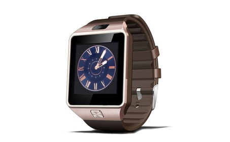 Smartwatch With Gsm Phone c53e0c58-819d-4b2e-8f9d-711dbfb67d39