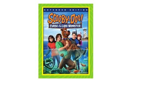 Scooby-Doo! Curse of the Lake Monster (O-Sleeve/DVD) 0bde5f09-6cc6-4e2a-b86f-612ca8d62086