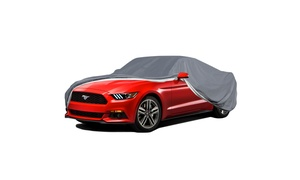 Diamond 7-Layer 100% Stormproof Car Cover, XX-Large
