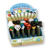Wild Republic Wild Bird Sound Pens Assortment - 24 pens