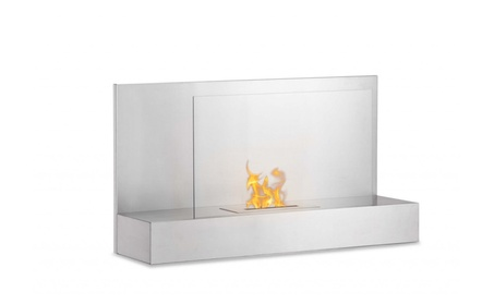 Ater SS - Wall Mounted Ventless Ethanol Fireplace By Ignis 1edd1d6b-ec68-40a6-9616-76179c07732d