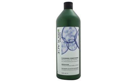Matrix Biolage Cleansing Conditioner for Medium Hair 922d20a6-fa61-4a71-8008-31e7fe655679
