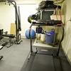 Shock Athletic Interlocking Gym Flooring (20mm thick)