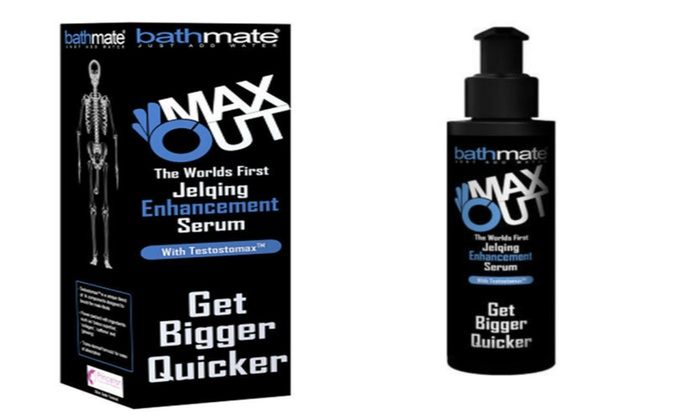 how to use bathmate max out