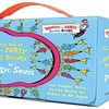 Little Blue Box of Bright and Early Board Books by Dr. Seuss, The