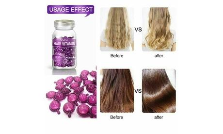 Sevich Keratin Moroccan Oil Smooth Silky Hair Serum Hair Vitamin