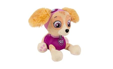 Paw Patrol Plush Pup Pals Chase Skye 12ad94dd-efaf-412c-b1bd-b32a11918b85
