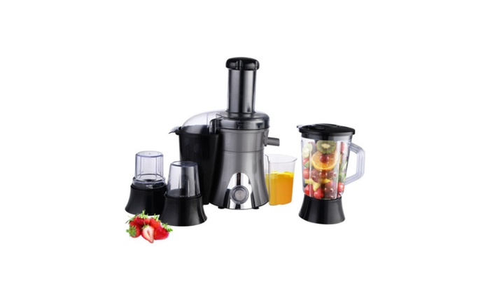 milex jump start juicer reviews