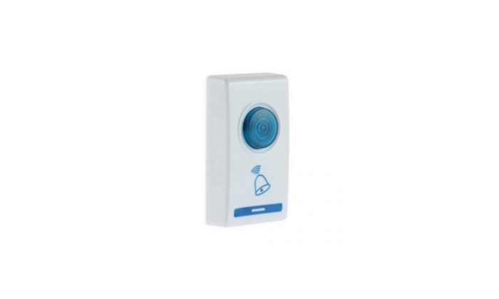 Door Bell Led Wireless Chime Doorbell & Wireles Remote control 32Tune