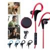 Wireless Sports Stereo Sweatproof Bluetooth Earphone Headphone Earbuds