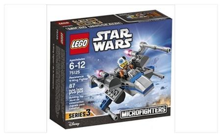 LEGO Star Wars Resistance X 3791137f-9091-42f6-9695-b6cb495a6d95