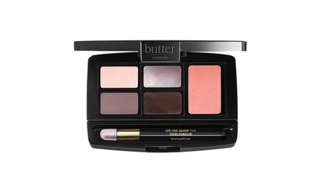 Butter London Glitz and Glamour Beauty Clutch Palette 4d444193-bf90-4501-b981-c8859e04c07f