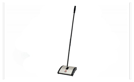 Bissell Natural Sweep Dual Brush Sweeper 69e0952d-1d88-48ce-8460-043ff19811fb