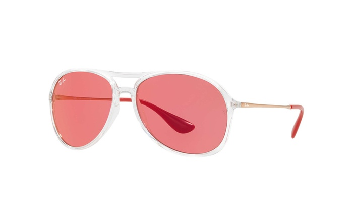 a04fa798a4 Up To 53% Off on Ray-Ban RB4201 Alex Sunglasse...