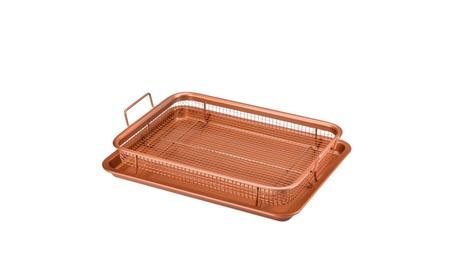 Copper Chef Copper Crisper 8cb439e3-550f-47e8-bc09-4f6379e7a01a