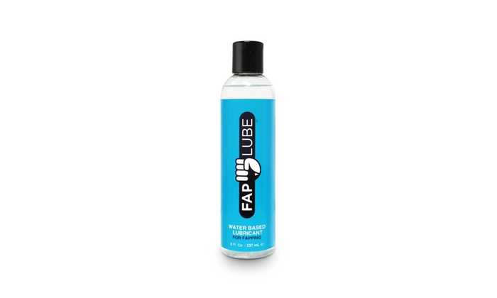 Best lube for male masturbation