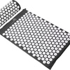 QPower New Acupressure Yantra Shakti Spike Mat Great For Stress Relief