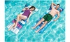 "H20-Go Inflatable 72""x30"" Air Mat (1- or 2-Pack)"