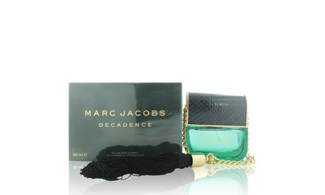 Decadence By Marc Jacobs 1.7 Oz Eau De Parfum Spray New In Box For Women