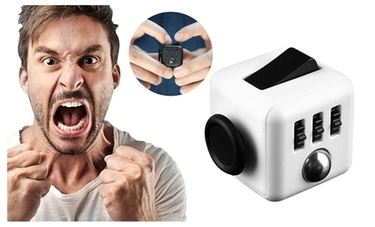 Fidget Cube Stress Anxiety Re...