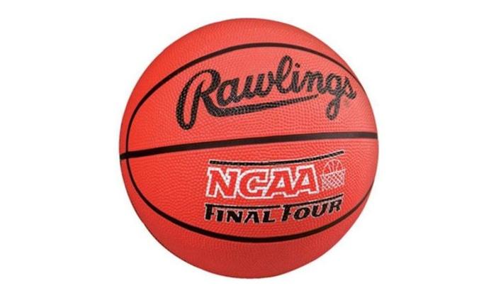 Rawlings Ssu1 Shooters Seam Mini Basketball, 29.5″