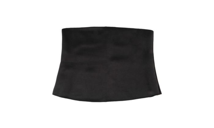 Sweat Neoprene Shapers Slimming Belt Waist