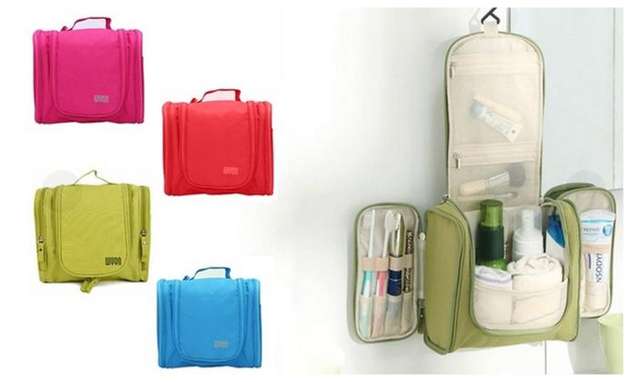 Waterproof Toiletry Bag