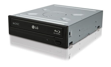 LG WH16NS40 16x Internal Super Multi Blue Blu-ray Disc Rewriter 006ff335-65e7-4d9b-833b-26a2d5cb8ef8