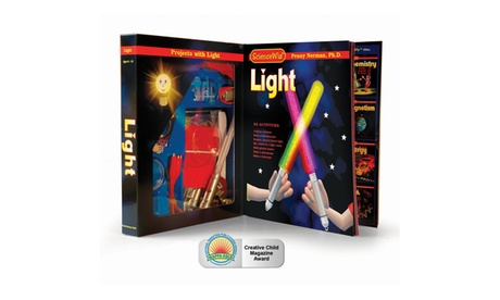 ScienceWiz Light Kit 3b8de005-a7b3-4a25-bf32-bb1a363d7836