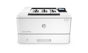 HP LaserJet Pro M402dw Wireless Monochrome Printer