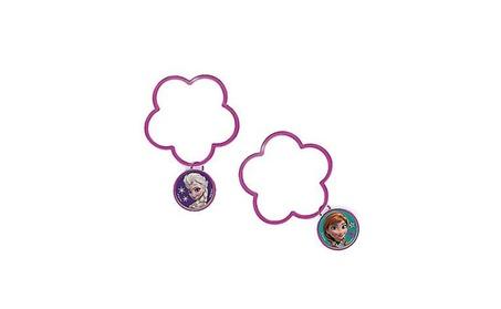 Amscan 394577 Disney Frozen Charm Bracelet - Pack Of 48 c22df1a0-9772-4774-8959-cea2861920a3