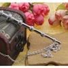 Magic Wand Hermione Cho Chang Bone Pendant Necklace