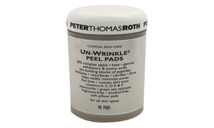 Peter Thomas Roth Un-Wrinkle Peel Pads (60- or 90-Count)