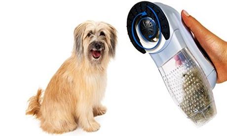 Cordless Shedd Grooming Brush Comb Vacuum Cleaner Trimmer f6df26d9-ff4b-4a92-89c3-cd0fc9bec6c2