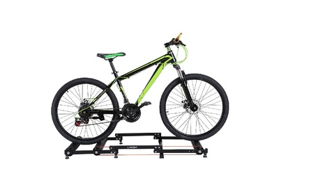 Bike Indoor Training Station Road Bicycle Exercise Station Fitness 809ee30c-3e07-4128-8b7d-3eb88d1e9485