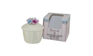 Patisserie De Bain Fairy Cakes & Fancies For The Bath 1.58 Oz / 45G Hyacinth
