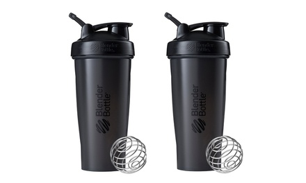 28 oz Blender Bottle Classic- 2 pack