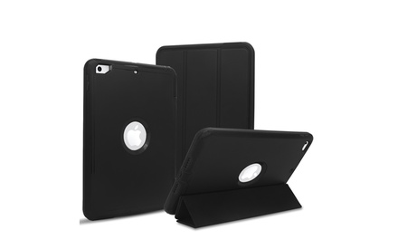 For Apple iPad 9.7 inch 5th 6th Gen Screen Protector Shockproof Case