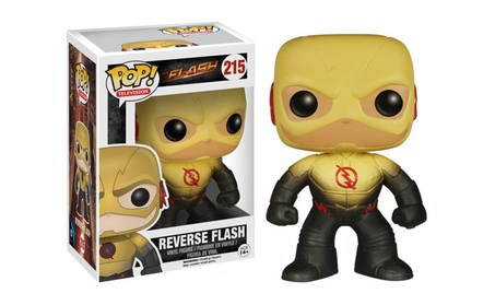 The Flash-Reverse Flash Action Figure cc63bdc0-00a1-47da-b56b-d2621970560e
